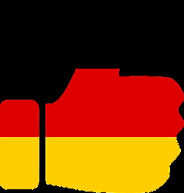 получите немецкий символ картинки готовился защите